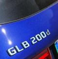 Mercedes-Benz GLB: na slovenskem trgu