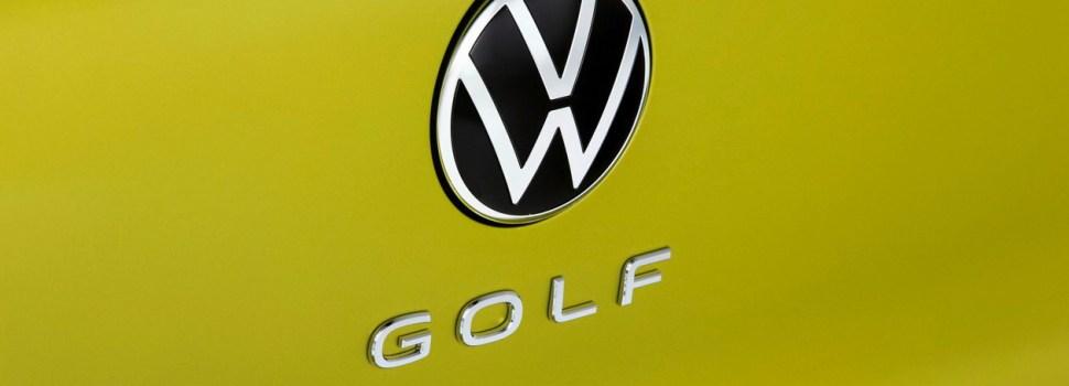 Volkswagen Golf: na slovenskem trgu