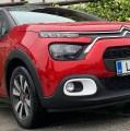 Citroën C3: (prenovljen) na slovenskem trgu