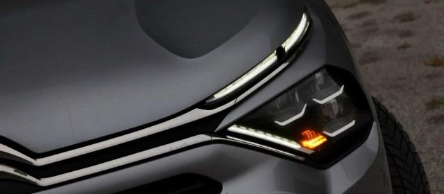Citroën C4: na slovenskem trgu