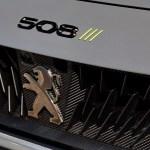 Peugeot 508 Sport Engineered: na slovenskem trgu