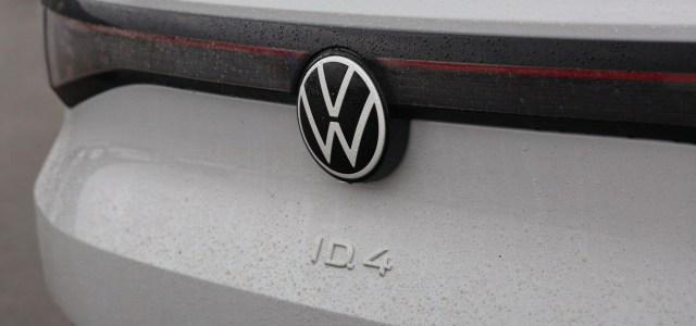 Volkswagen ID.4: na slovenskem trgu