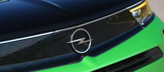 Opel Mokka: na slovenskem trgu