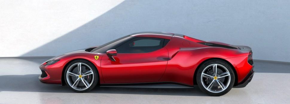 Avtomobilski teden 31, 2021