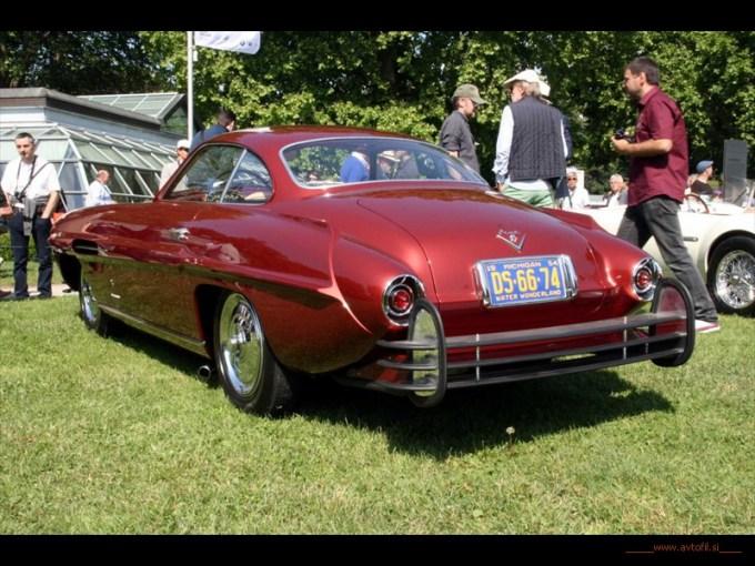 FIAT V8 SUPERSONIC6165