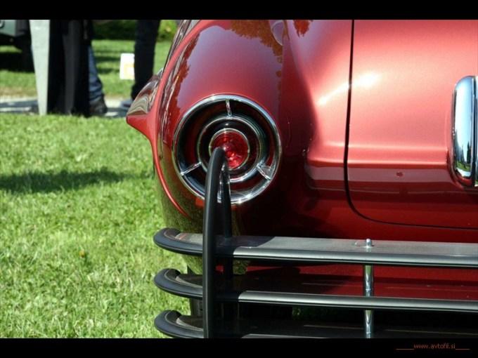 FIAT V8 SUPERSONIC 6168