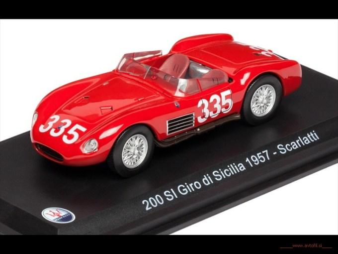 200 SI 1957 F