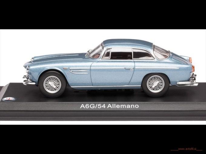 A6G 54 Allemano 1954 S