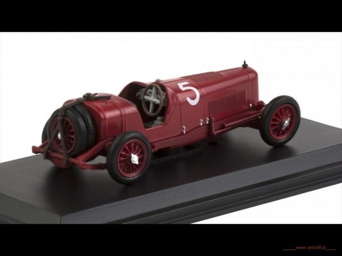 Tipo 26 Rossa 1926 R