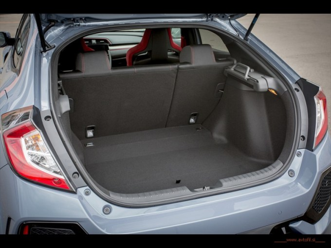 2017 Honda Civic Type R (46)