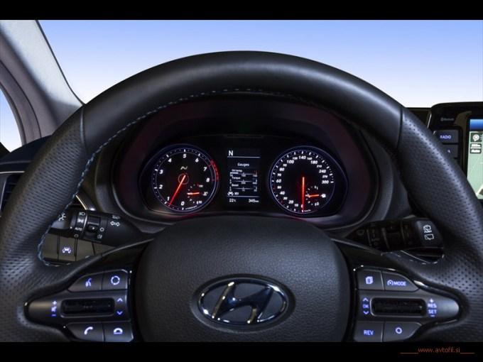 All-New Hyundai i30 N (28)