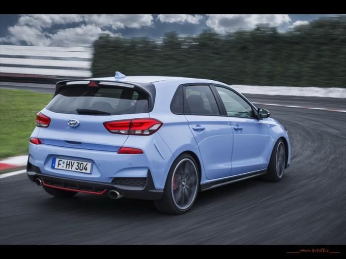 All-New Hyundai i30 N (10)c