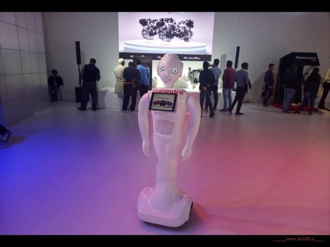India Auto Expo 10