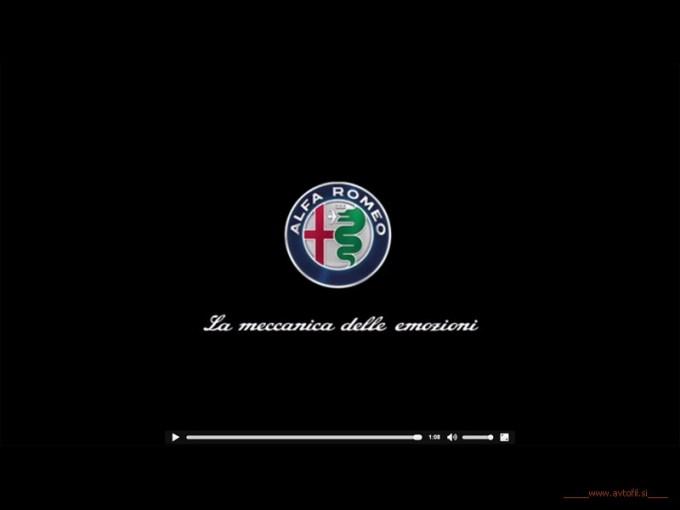 Giulia slogan