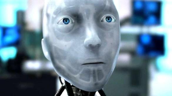 iRobot (2004) Depiction of Artificial Intelligence (AI)