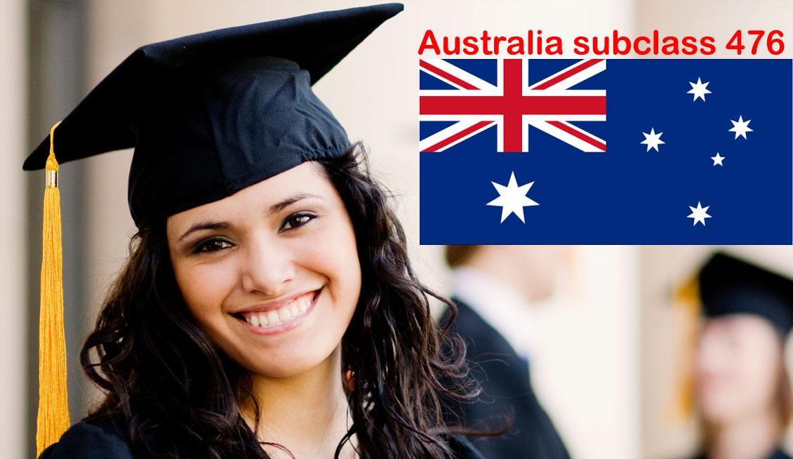 Yeni mezun mühendisler için, Avustralya'da çalışma fırsatı