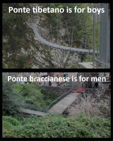Ponte is for men