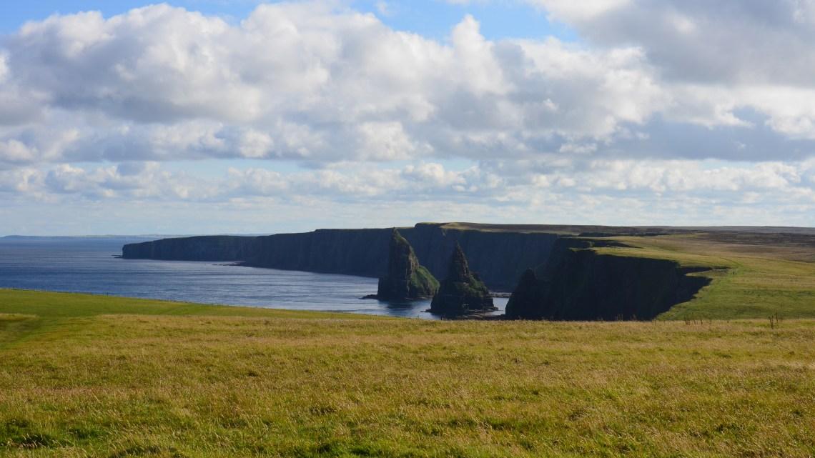 Scozia on the road in 15 giorni – Diario di viaggio