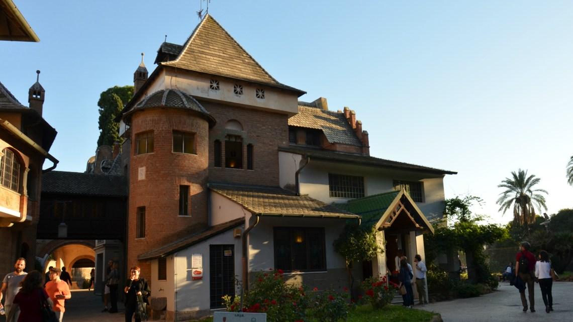 Alla scoperta di Villa Torlonia