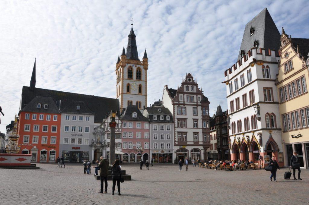 Trier Erasmus