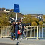 Avventure in Erasmus: l'esperienza di Carolina in Lussemburgo!