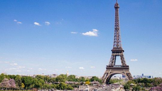 Avventure in Erasmus: l'esperienza di Chloe a Parigi!