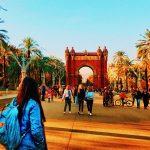 Avventure in Erasmus: l'esperienza di Maria Chiara a Barcellona!