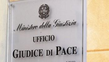 Nuovo Ufficio Giudice Di Pace : La sede del giudice di pace di marsico nuovo cessa di funzionare: il