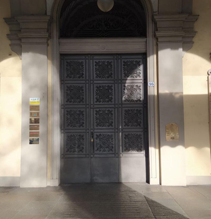 Portone Arnone Studio Legale