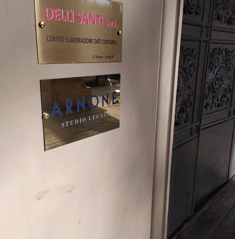 Targa Arnone Studio Legale