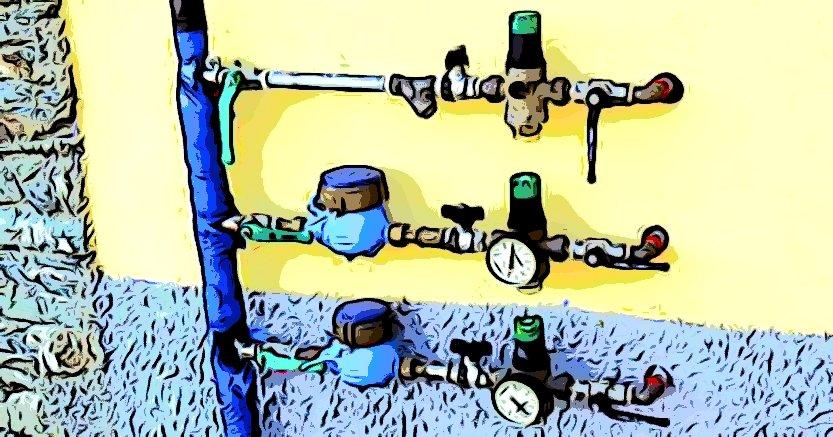Tariffe acqua:l'ARERA soccorre i condomìni