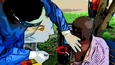 Virus Ebola:l'emergenza sanitaria internazionale