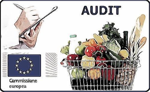 La sicurezza alimentare, priorità dell'Europa