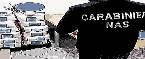 Farina: sequestrate 110 tonnellate