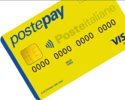 Web e Postepay, il nuovo servizio antitruffa