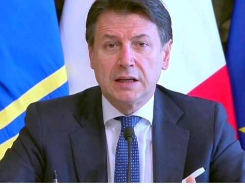 """"""" Cura Italia"""": le misure economiche"""
