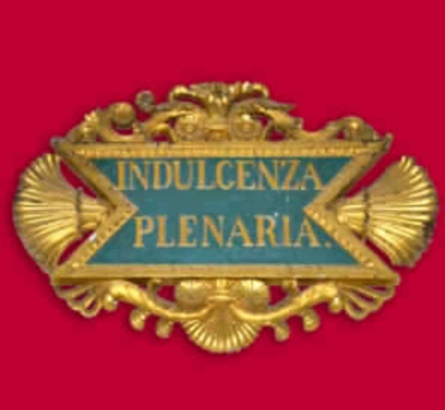 Chiesa: l'indulgenza plenaria per coronavirus