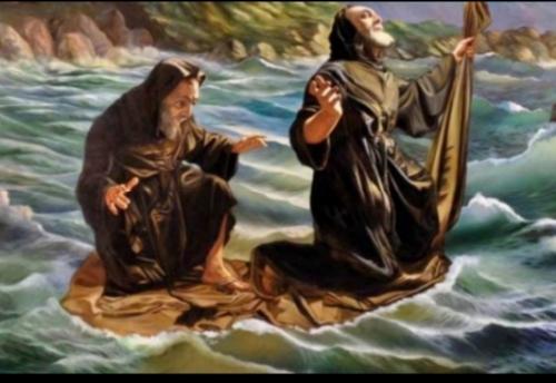 Francesco da Paola,il Santo dei tanti miracoli