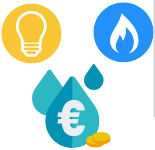 Gas,luce ed acqua : sospesi i distacchi