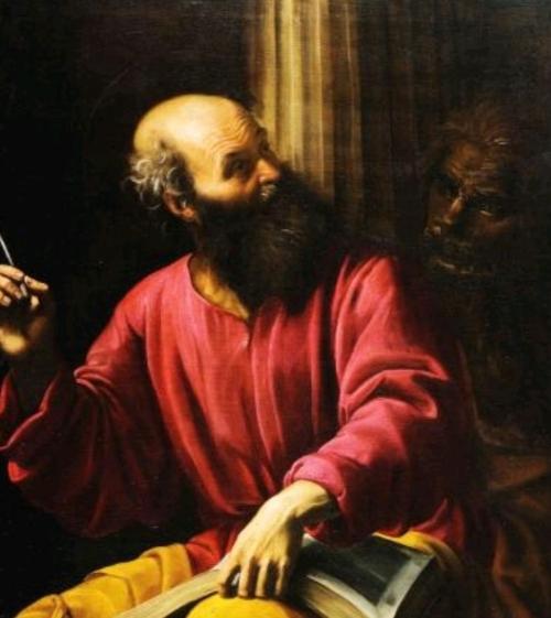 25 Aprile: oggi é San Marco Evangelista