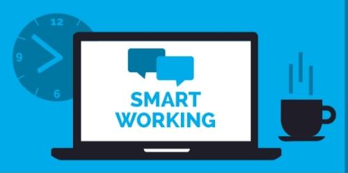 Lo Smart working conquista PA ed aziende
