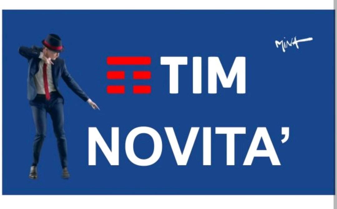 La promozione dell'Estate Tim