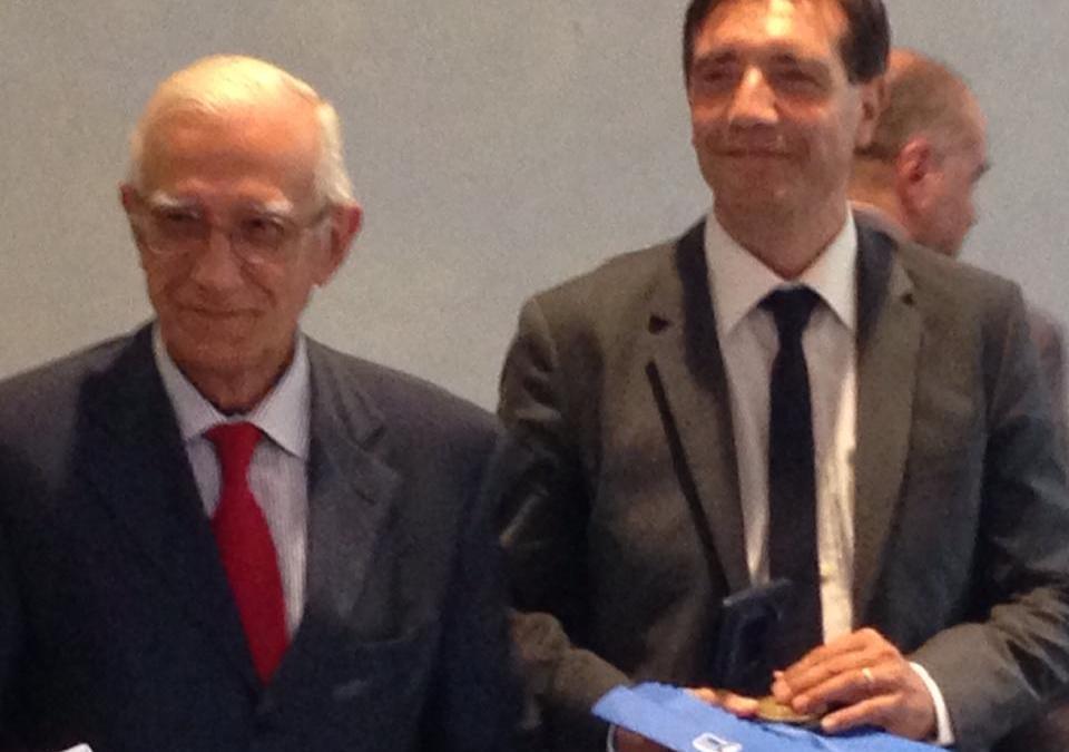 20.09.13 Premio del Cittadino Europeo 2013. Foto e video della premiazione nazionale