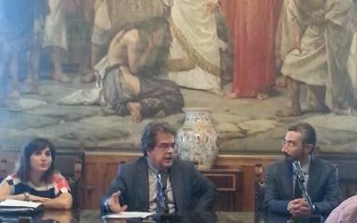 """A Catania nasce """"Via dell'accoglienza"""""""