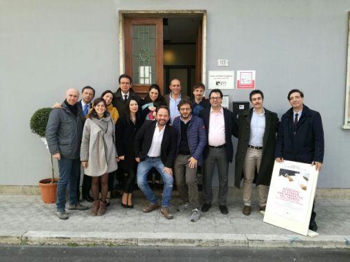 Inaugurazione Avvocato di strada San Benedetto del Tronto