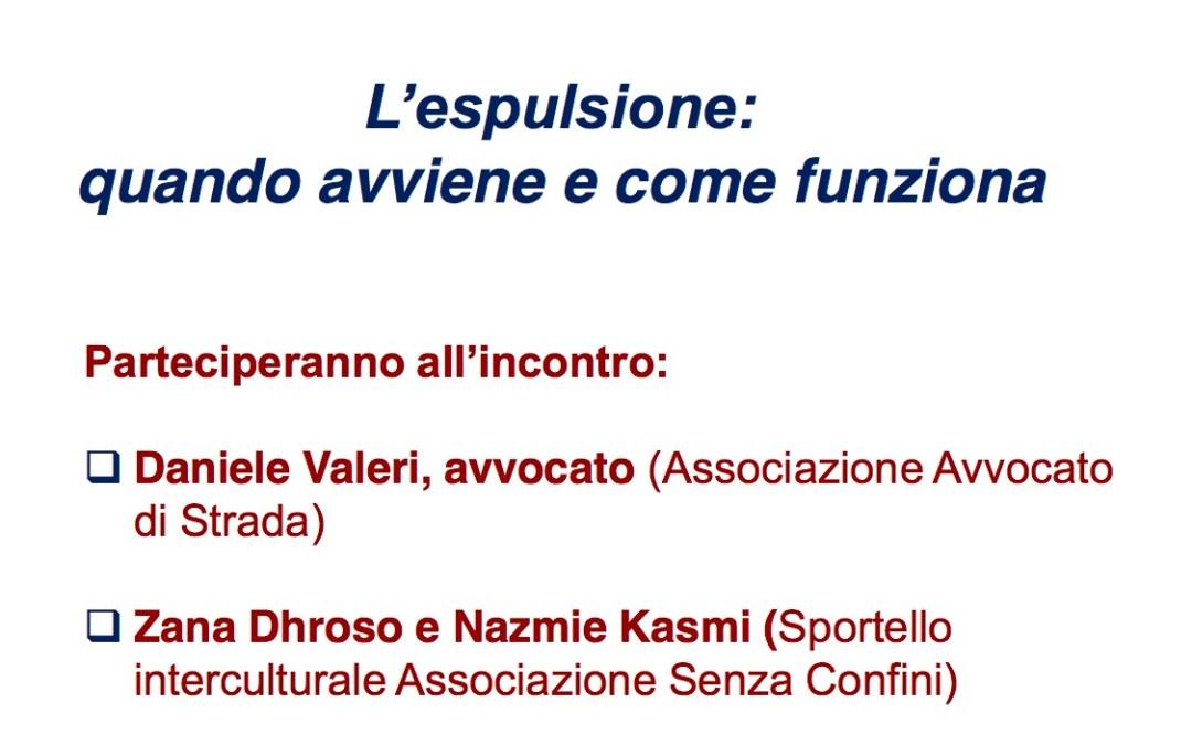 """Carcere di Ancona, """"L'espulsione: quando avviene e come funziona"""""""