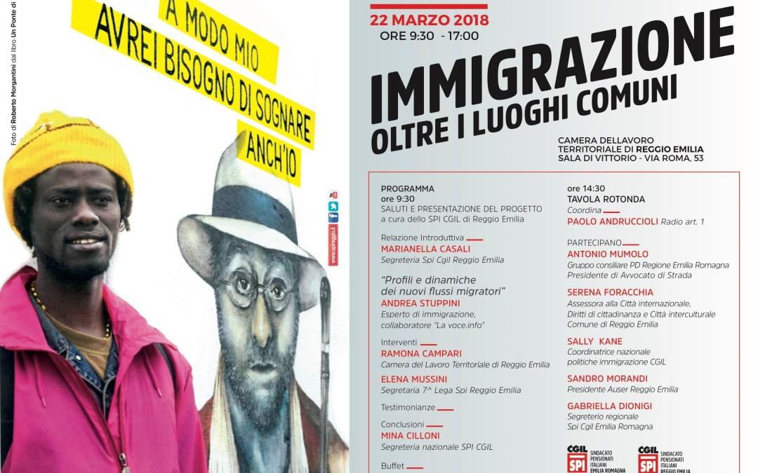 Reggio Emilia, immigrazione oltre i luoghi comuni