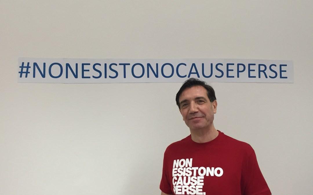 Viterbo, multe a chi chiede l'elemosina e a chi la fa. Radio Cusano Campus intervista Antonio Mumolo