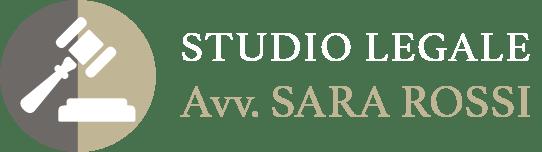 Studio Legale Avvocato Sara Rossi