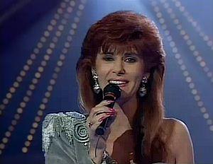 eurovision vinnare 1983